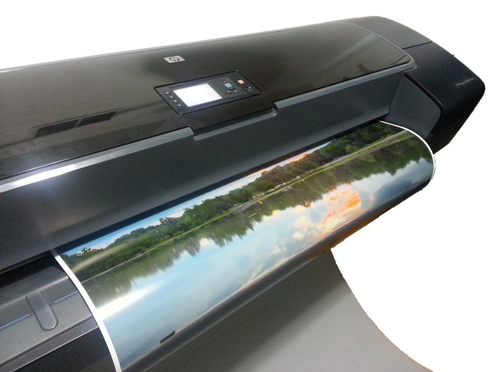 The Photo Printing by PRGPrinting primary printer